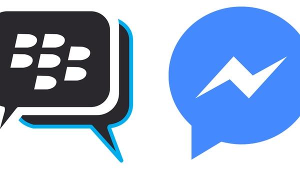 BlackBerry klaagt Facebook aan om chat-patenten