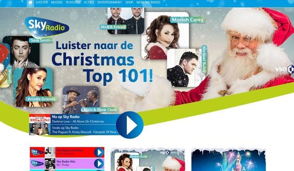 Ho-ho-ho: 3x kerst-apps