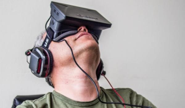 Met een VR-bril op naar de zon