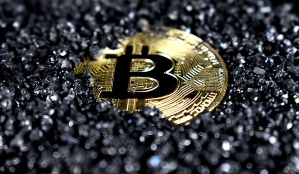 Het minen van Bitcoin