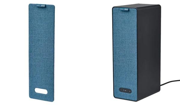 Vervangend kleurtje voor Ikea's Symfonisk-speakers