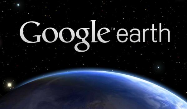 Bezoek de Maan en Mars in Google Maps