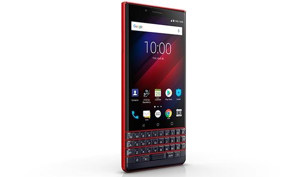 BlackBerry KEY2 LE: Goedkoper broertje