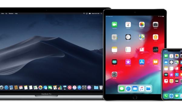 iOS 12 alvast proberen - installeer de bèta