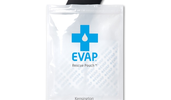 Review: Kensington EVAP