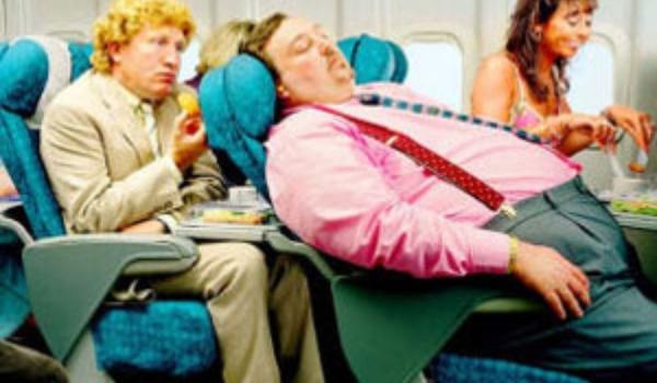 KLM meet & seat app