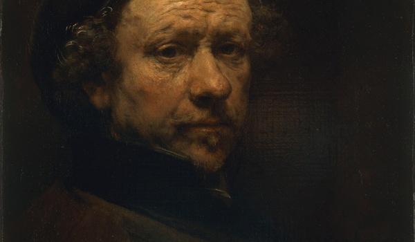 Is het nou wél of niet Rembrandt?