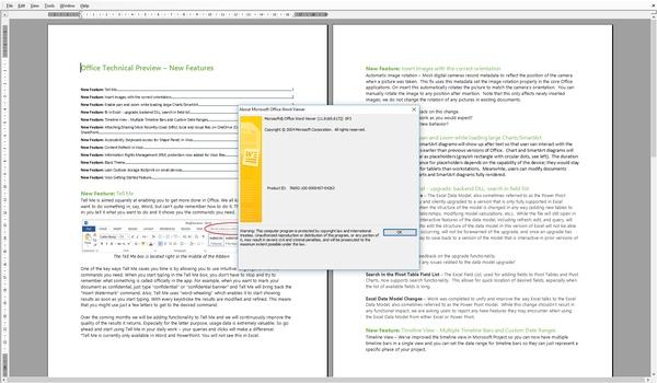 Microsoft stopt met gratis Word-viewer