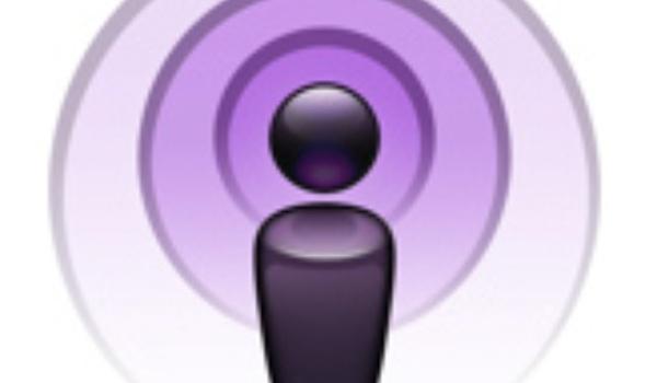 Eerste betaalde podcast