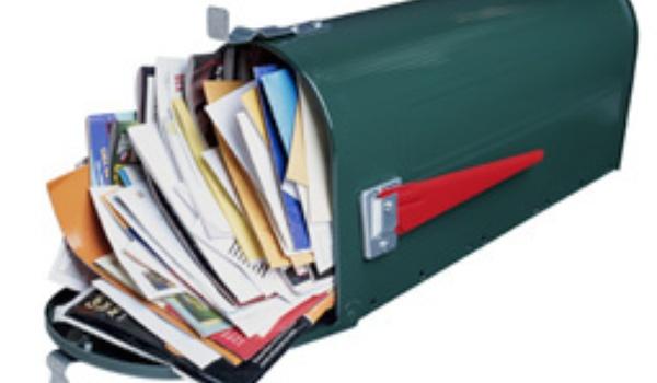 Ruim één op de drie gemeenten reageert niet op e-mail