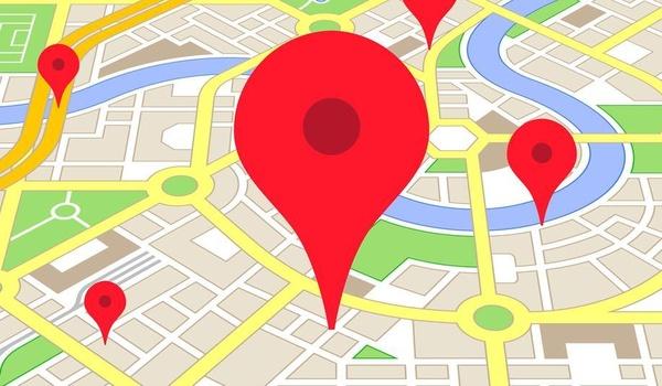 Verborgen trucjes in Google Maps