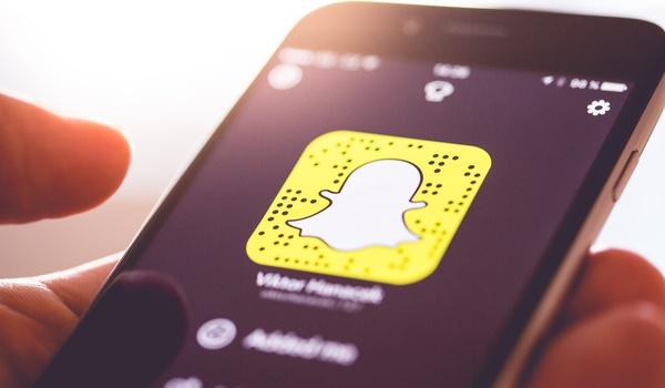 Snapchat krijgt in december nieuw ontwerp