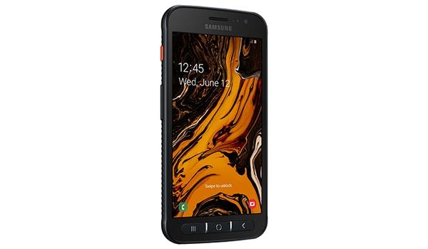 Samsung Galaxy XCover 4s kan tegen stootje