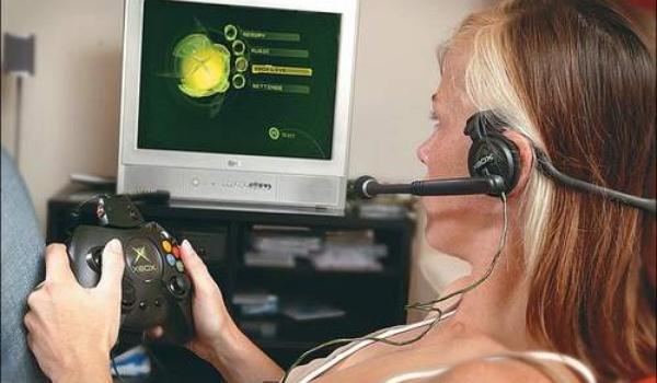 Vrouwen zijn de nieuwe freaks in online games