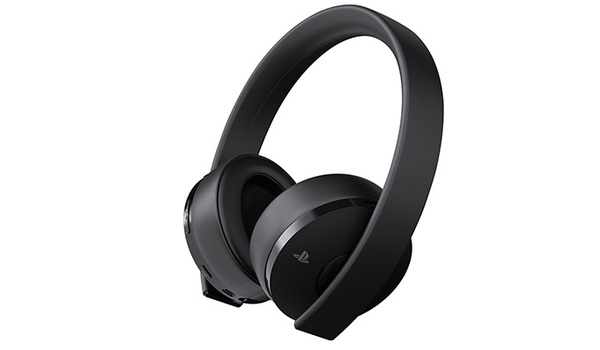 Betere pasvorm voor Gold Wireless Headset PS4