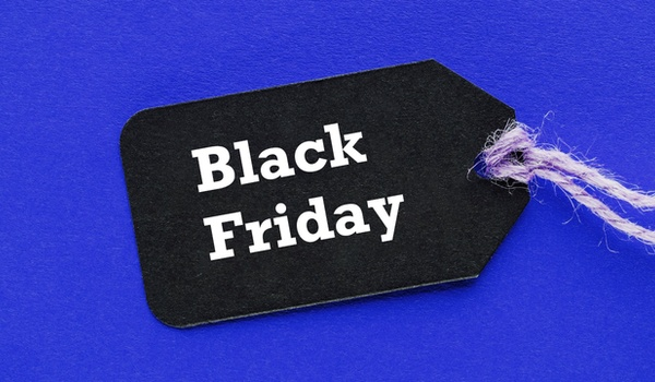 Hier vind je de beste Black Friday-deals