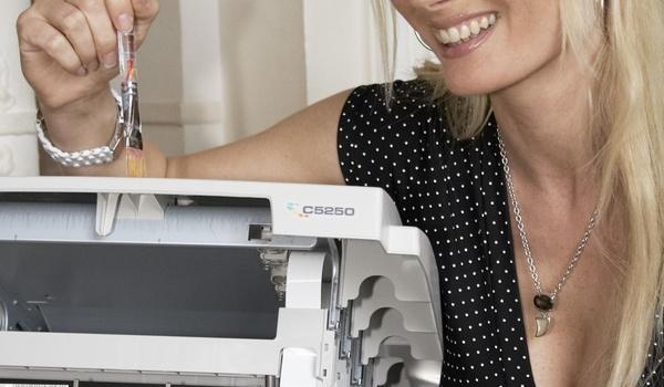 Oki wil printers sexy imago geven