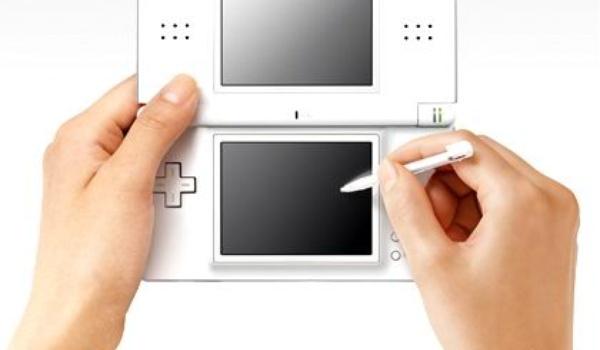 Nintendo geeft defect behuizing DS Lite toe