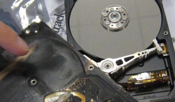 Terugblik op 2009: de ergste data-rampen
