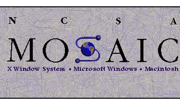 Oer-browser Mosaic bestaat 25 jaar