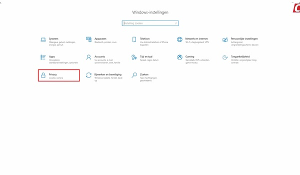 Windows 10: April-update (3)