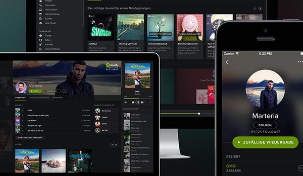 Spotify treedt harder op tegen adblockers