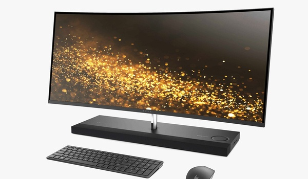Review: HP ENVY Curved 34-b000nd All-in-One