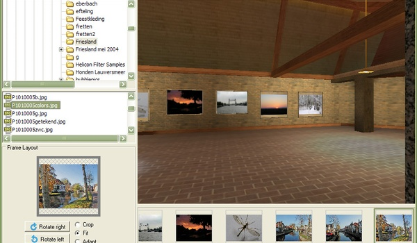 My Pictures 3d