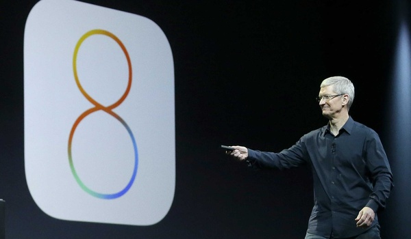 Hoe zet je de originele iOS 8 terug op je iPhone of iPad?