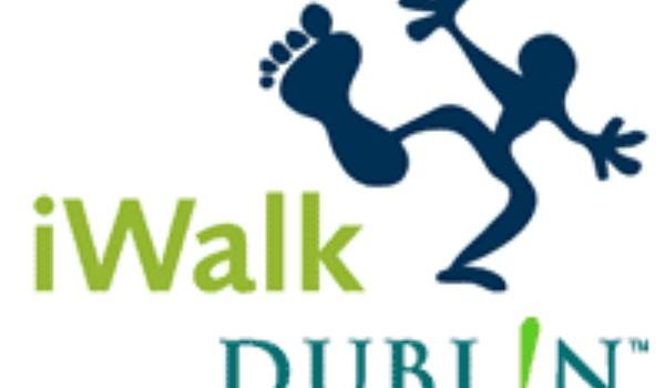 Virtueel wandelen door Dublin