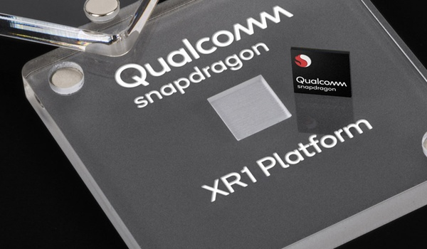 XR1-chip Qualcomm speciaal voor virtual reality