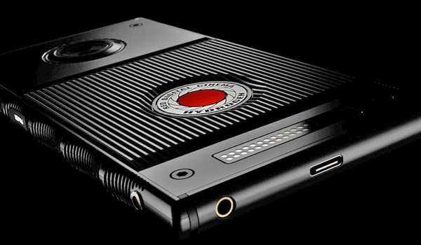 Red Hydrogen One: de modulaire smartphone