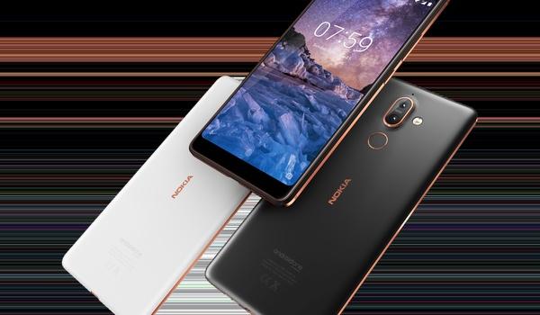 Review: Nokia 7 Plus