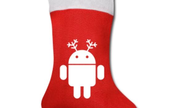 3.7 miljoen Android apparaten geactiveerd met kerst
