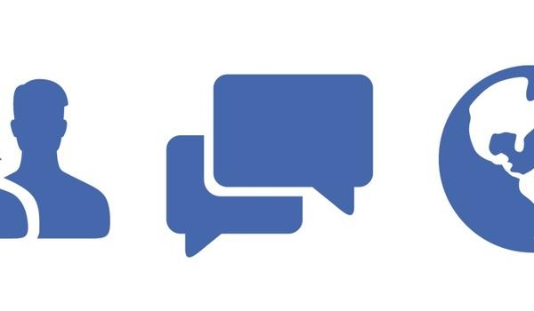 Vaker berichten van vrienden in Facebook-tijdlijn