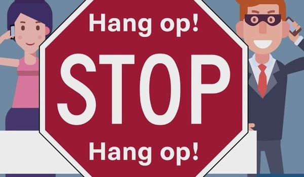Minder Nederlanders trappen in helpdeskfraude