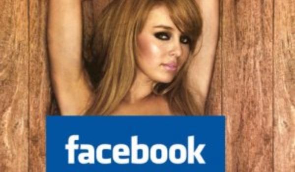Porno overspoelt Facebook