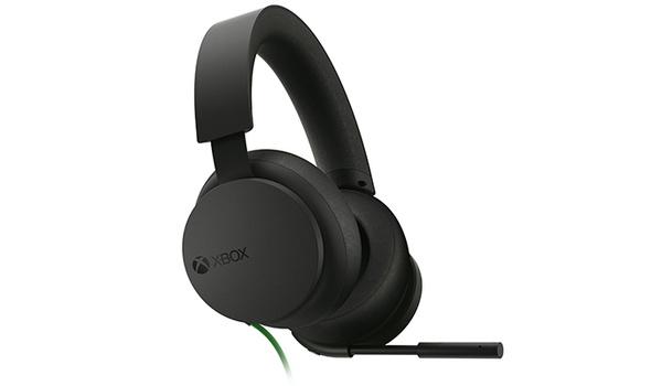 Xbox Stereo Headset is goedkoper met kabel