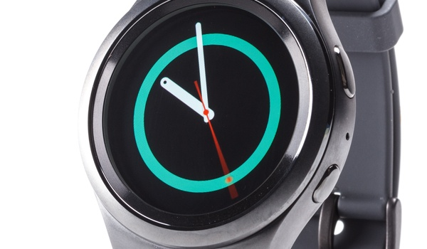 Review: Samsung Gear S2
