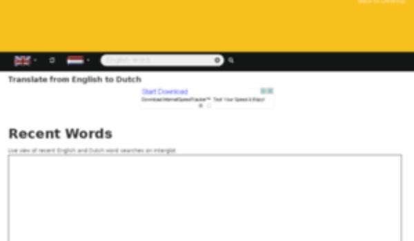 Video: Interglot is een prima alternatief voor Google Translate