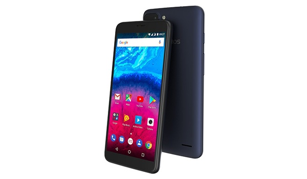 Archos Core 55S: Spotgoedkope 18:9-smartphone