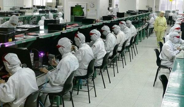 De iPhone in de VS produceren is onrealistisch