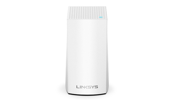 Linksys Velop dual-band: goedkopere mesh