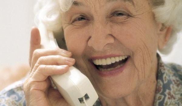 50+er wil geen mobiele toeters en bellen