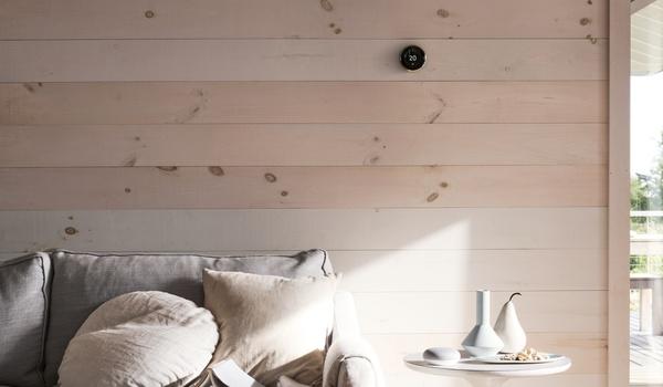 Bespaar energie met de Google Nest Learning Thermostat