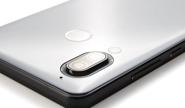 IFA 2018: Sharp pakt uit met telefoons en 8K-tv's