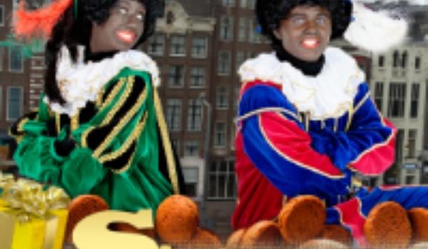 Omstreden Zwarte Pieten-app alsnog goedgekeurd door Apple