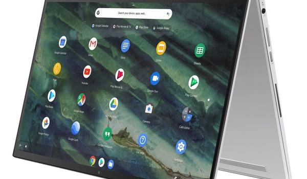 Review: ASUS Chromebook Flip C436
