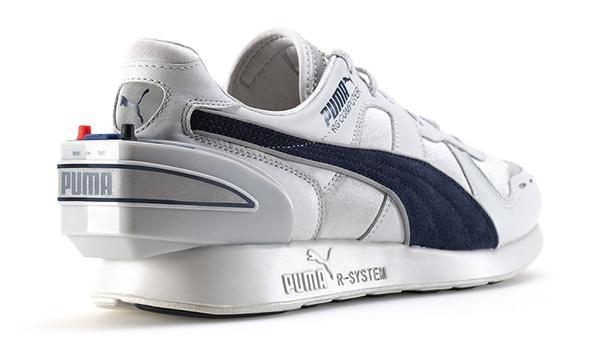Puma brengt slimme schoenen na 30 jaar opnieuw uit
