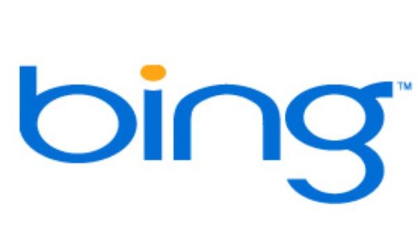 Bing zoek-app voor de iPhone
